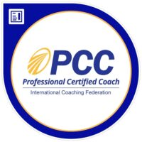 International Coaching Federation Certified Executive Coach